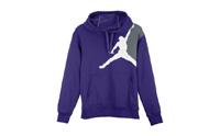 Jordan Jumbo Jumpman Hoody